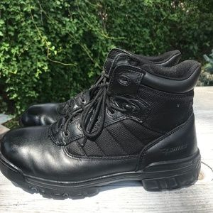 "Bates Men's 5"" Tactical Sport Boots - Soft Toe"